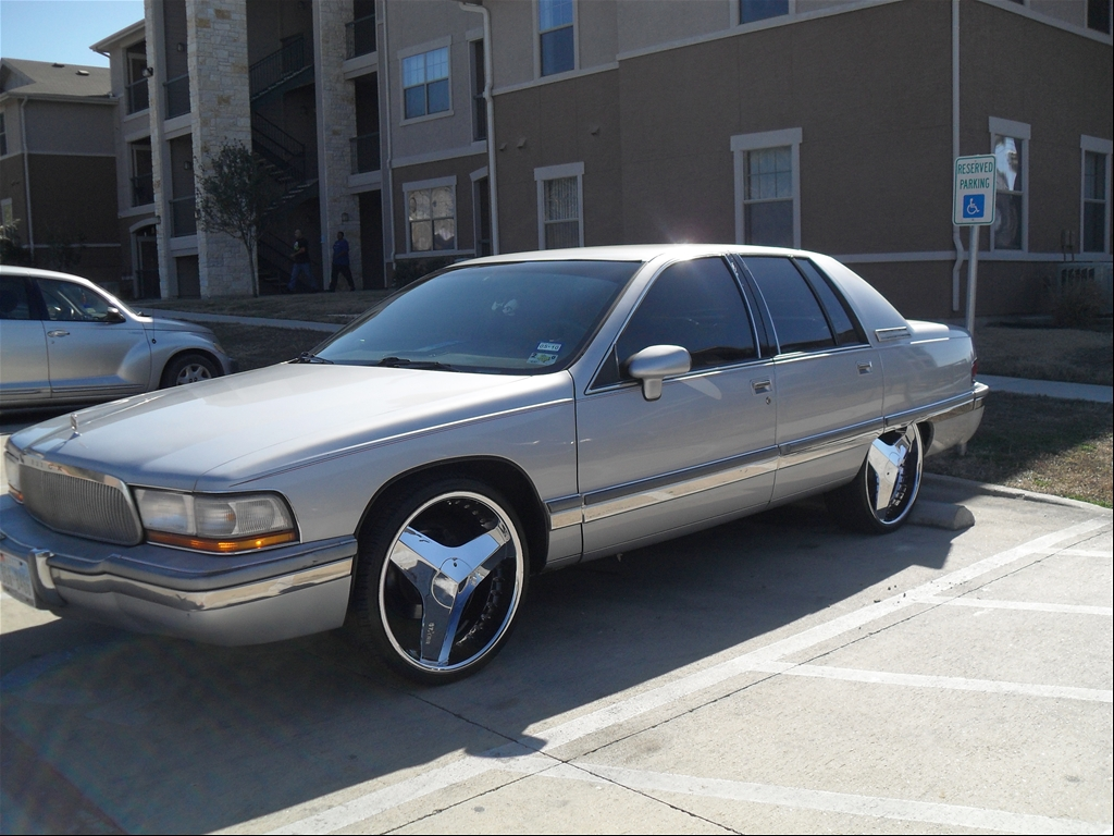 twandw 39 s 1992 buick roadmaster in austin tx. Cars Review. Best American Auto & Cars Review
