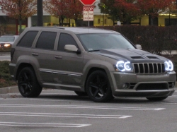 HEMIBeasts 2005 Jeep Grand Cherokee