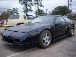 tonysan99s 1986 Pontiac Fiero