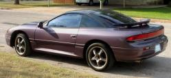 Dpacmans 1996 Dodge Stealth