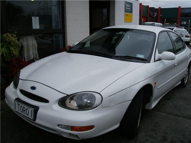 Bawdc Magee 1996 Ford Taurus Specs Photos Modification