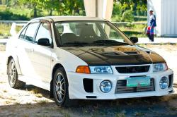 mugey07s 1998 Mitsubishi Lancer