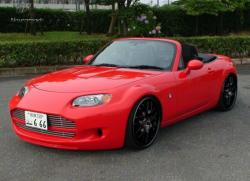 BlazeCustomss 2006 Mazda Miata MX-5