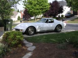 chrishatcher's 1971 Chevrolet Corvette