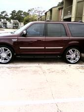 mr_flyguy1s 1998 Ford Expedition