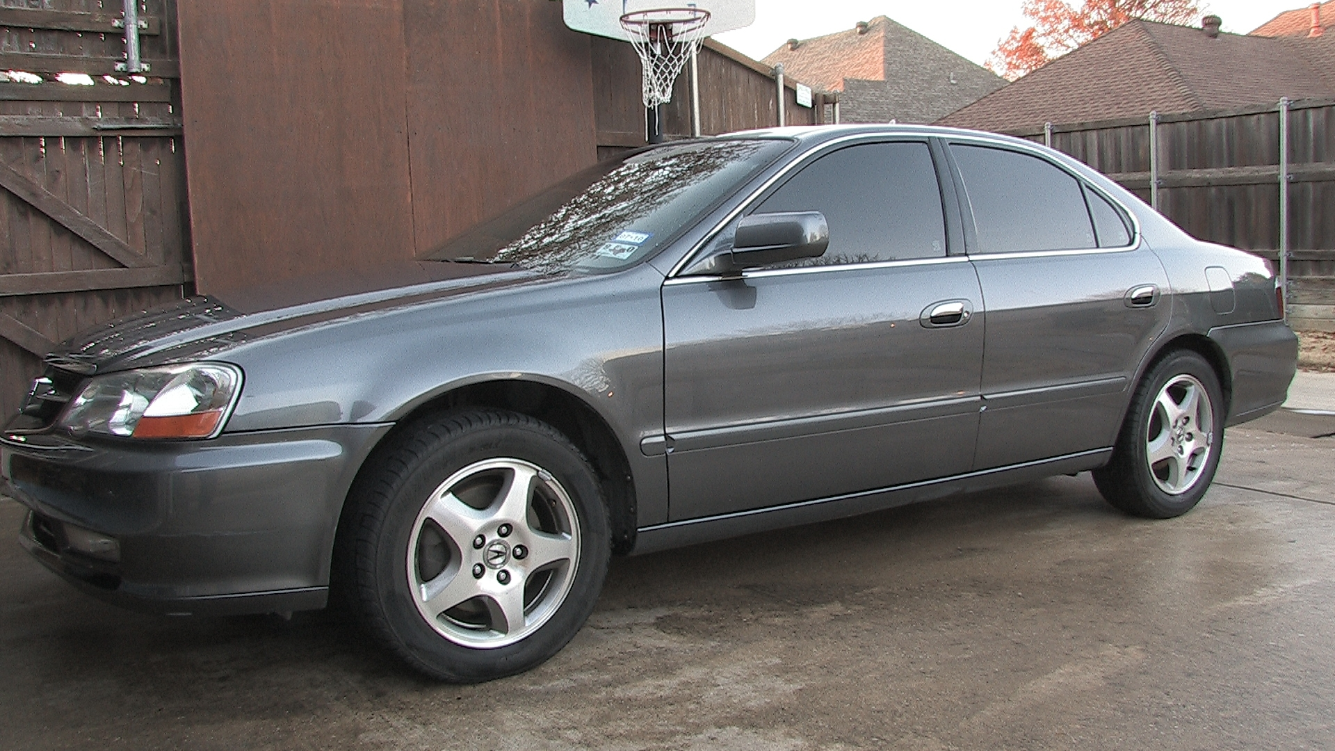 Another notorious7645 2003 Acura TL post... - 14051746