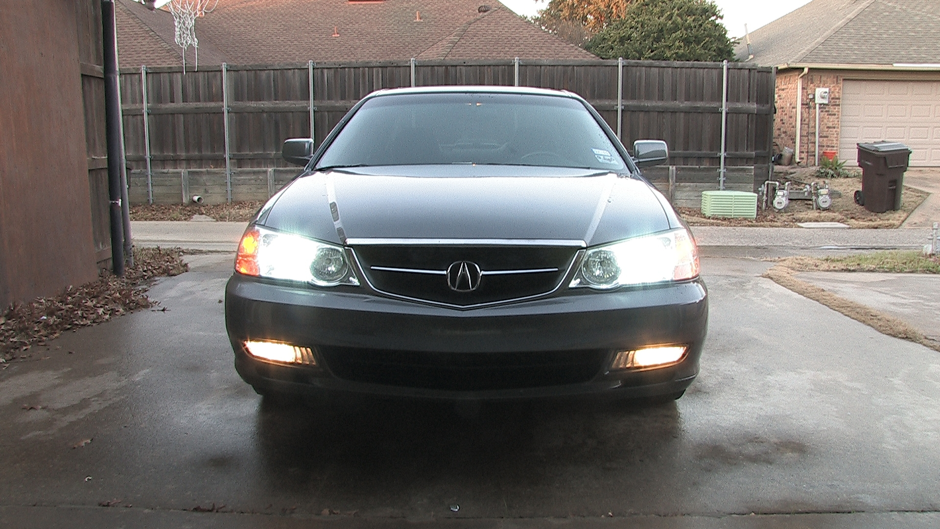 Another notorious7645 2003 Acura TL post... - 14051748