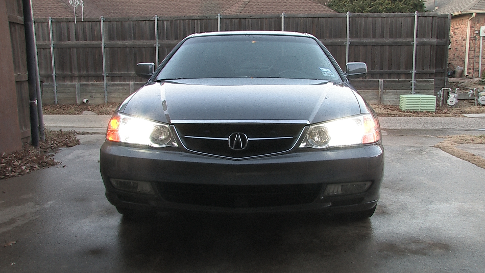 Another notorious7645 2003 Acura TL post... - 14051749