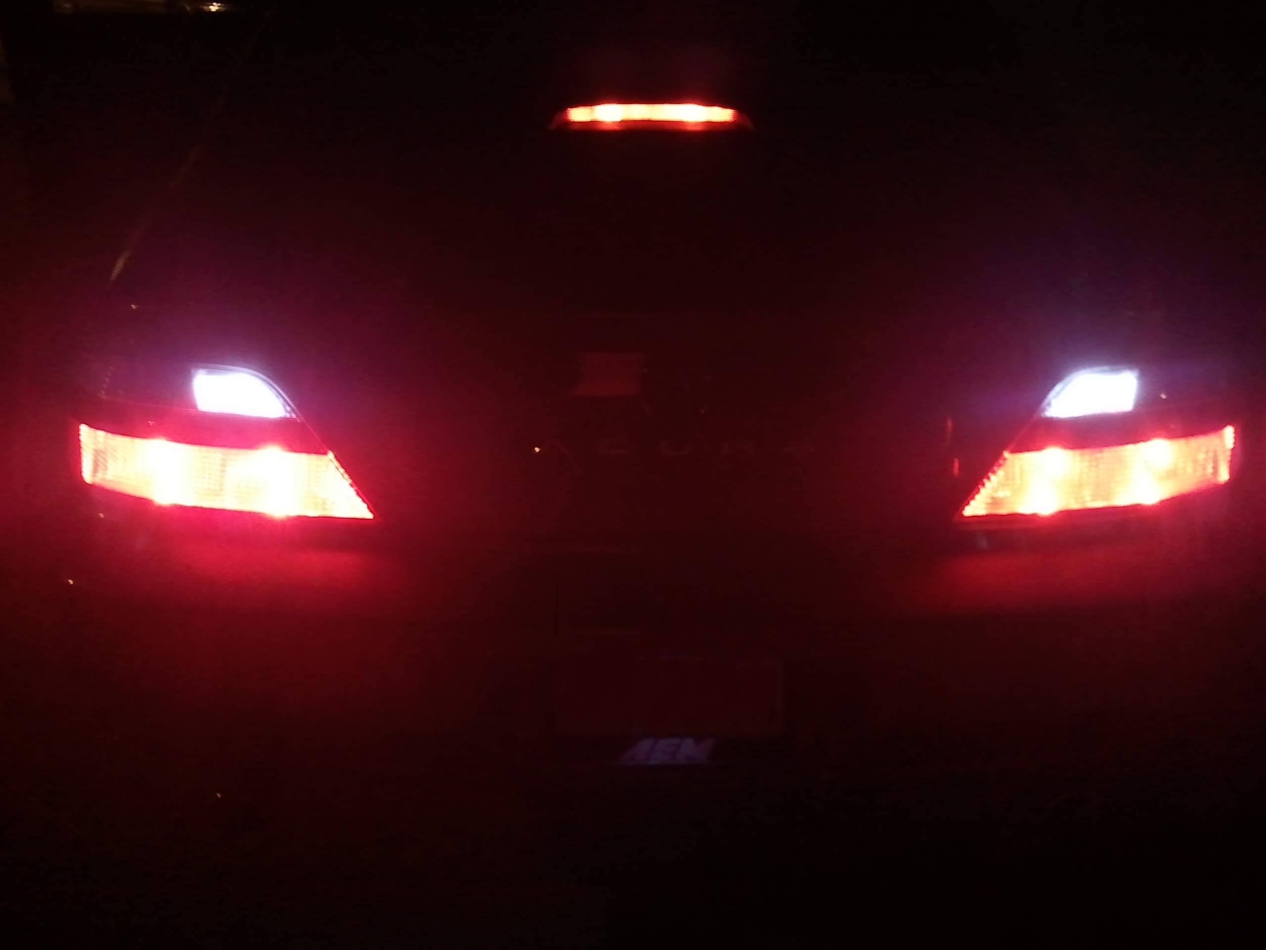 Another notorious7645 2003 Acura TL post... - 14051780