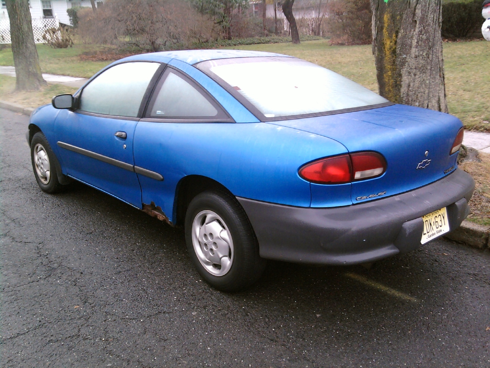 Another amishkid2002 1995 Chevrolet Cavalier post... - 14051897