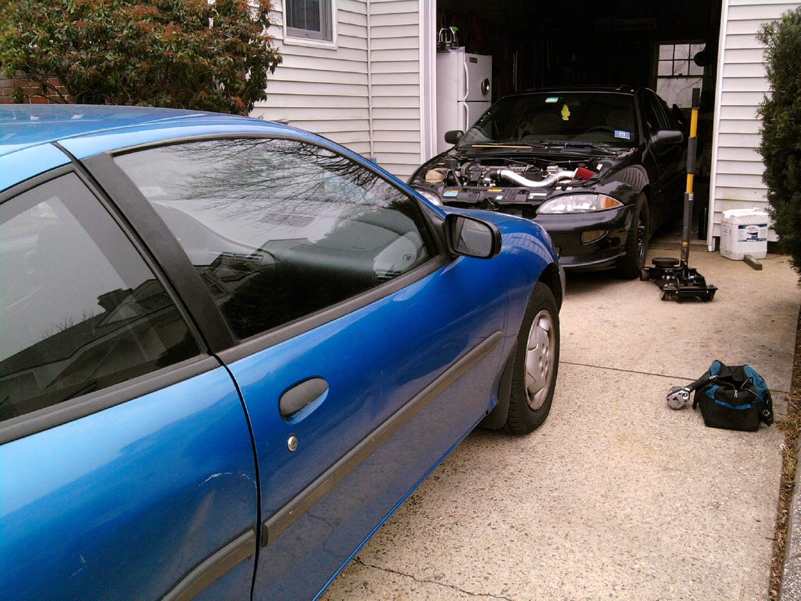 Another amishkid2002 1995 Chevrolet Cavalier post... - 14051898