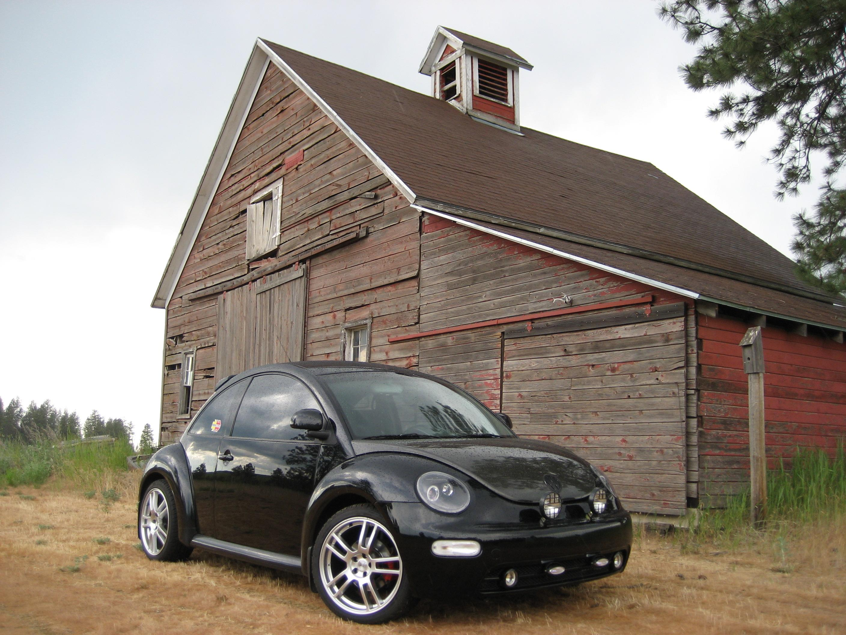 vdubdog 39 s 1998 volkswagen beetle in spokane wa. Black Bedroom Furniture Sets. Home Design Ideas