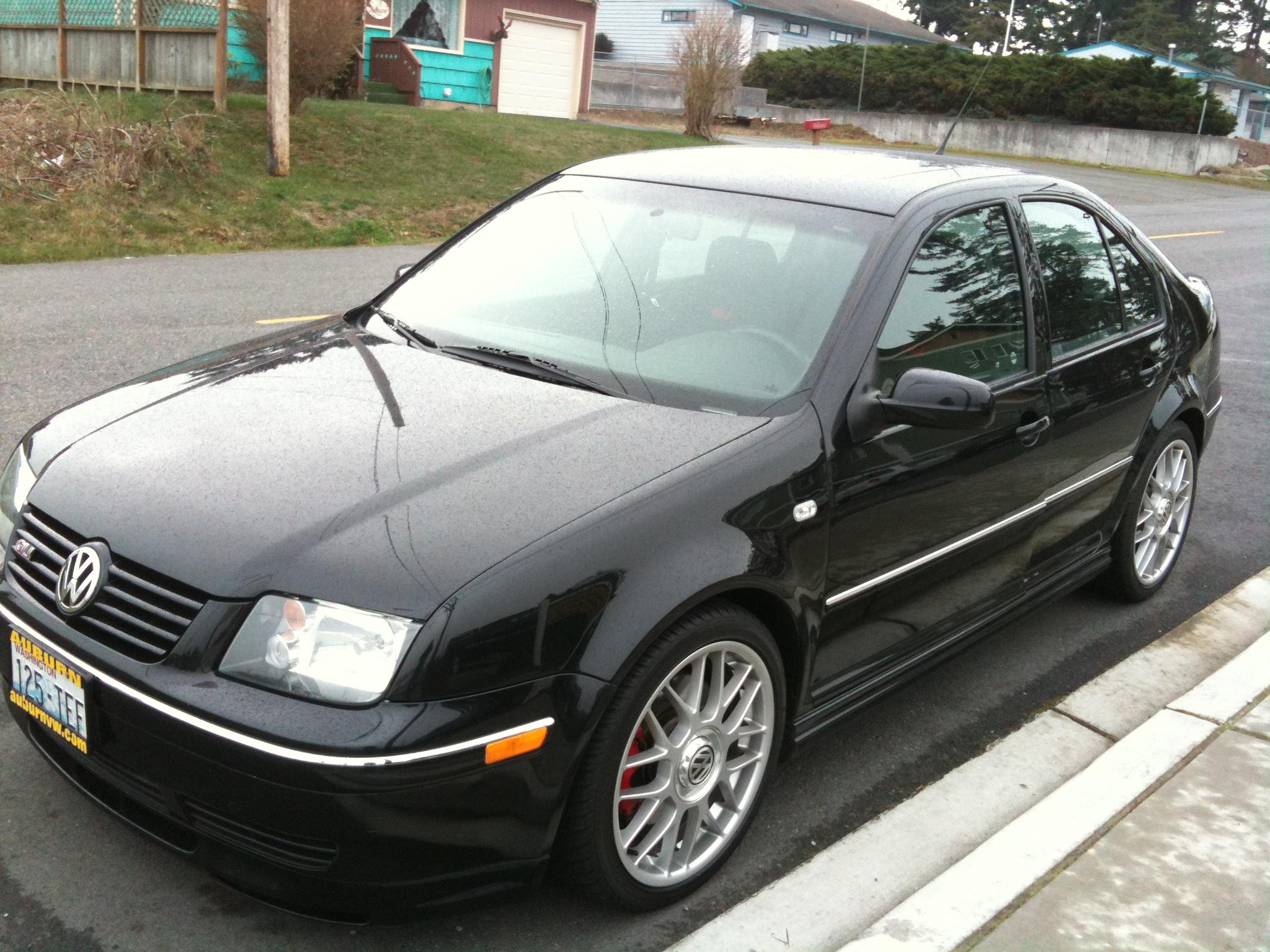 steventura86 2005 Volkswagen Jetta Specs, Photos, Modification Info at CarDomain