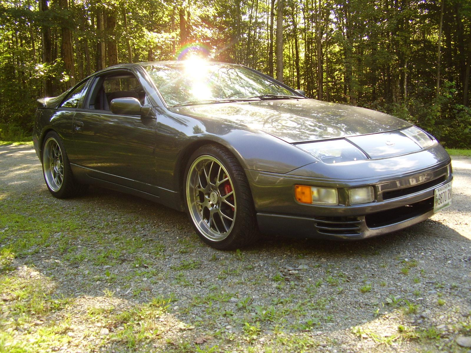 Another RT5point9 1991 Nissan 300ZX post... - 14052104