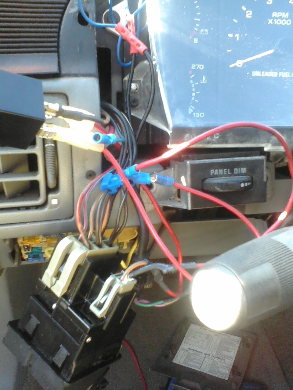 Five Ohh Love 1988 Ford Mustang Specs Photos Modification Info At Wiring 38187950073 Original