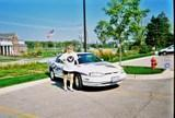 BBlackstones 1995 Chevrolet Monte Carlo