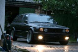 archinss 1988 BMW 3 Series
