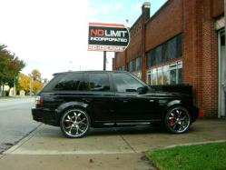 NOLIMITINCs 2008 Land Rover Range Rover Sport