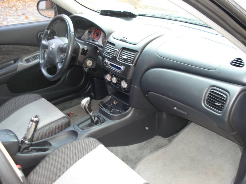 latin 89 2003 nissan sentra specs photos modification info at cardomain. Black Bedroom Furniture Sets. Home Design Ideas