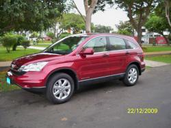 2010 Honda CR-V Up-Grade