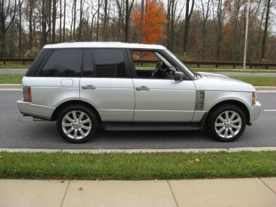 Another pronghorn2006 2006 Land Rover Range Rover post... - 14056061