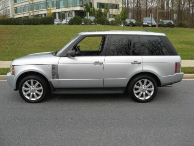 Another pronghorn2006 2006 Land Rover Range Rover post... - 14056062