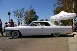 Bagged64 1965 Cadillac DeVille