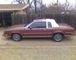 carterbryce09 1987 Oldsmobile Cutlass Supreme