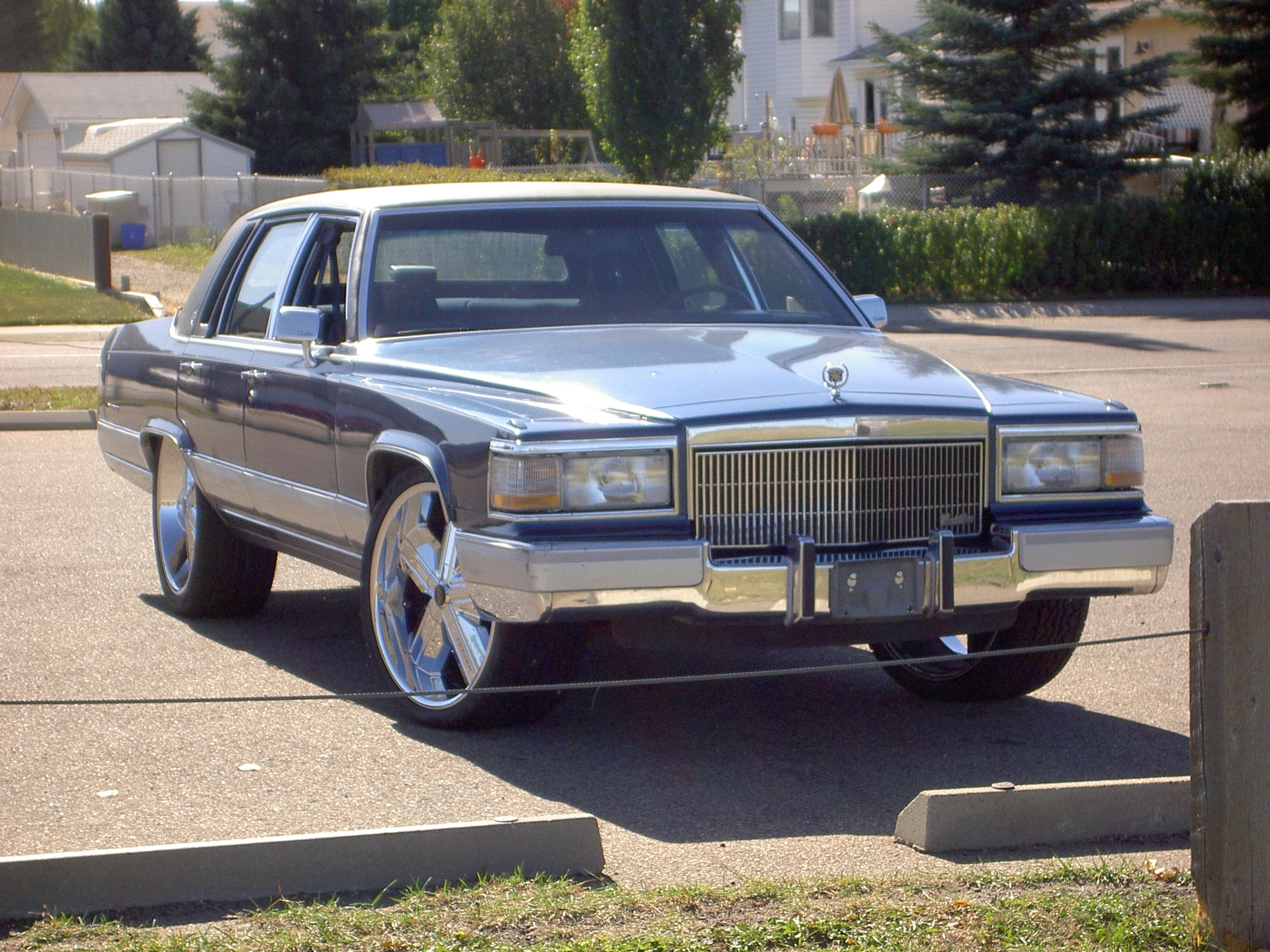 kjp s 1990 cadillac fleetwood kjp s 1990 cadillac fleetwood brougham. Cars Review. Best American Auto & Cars Review