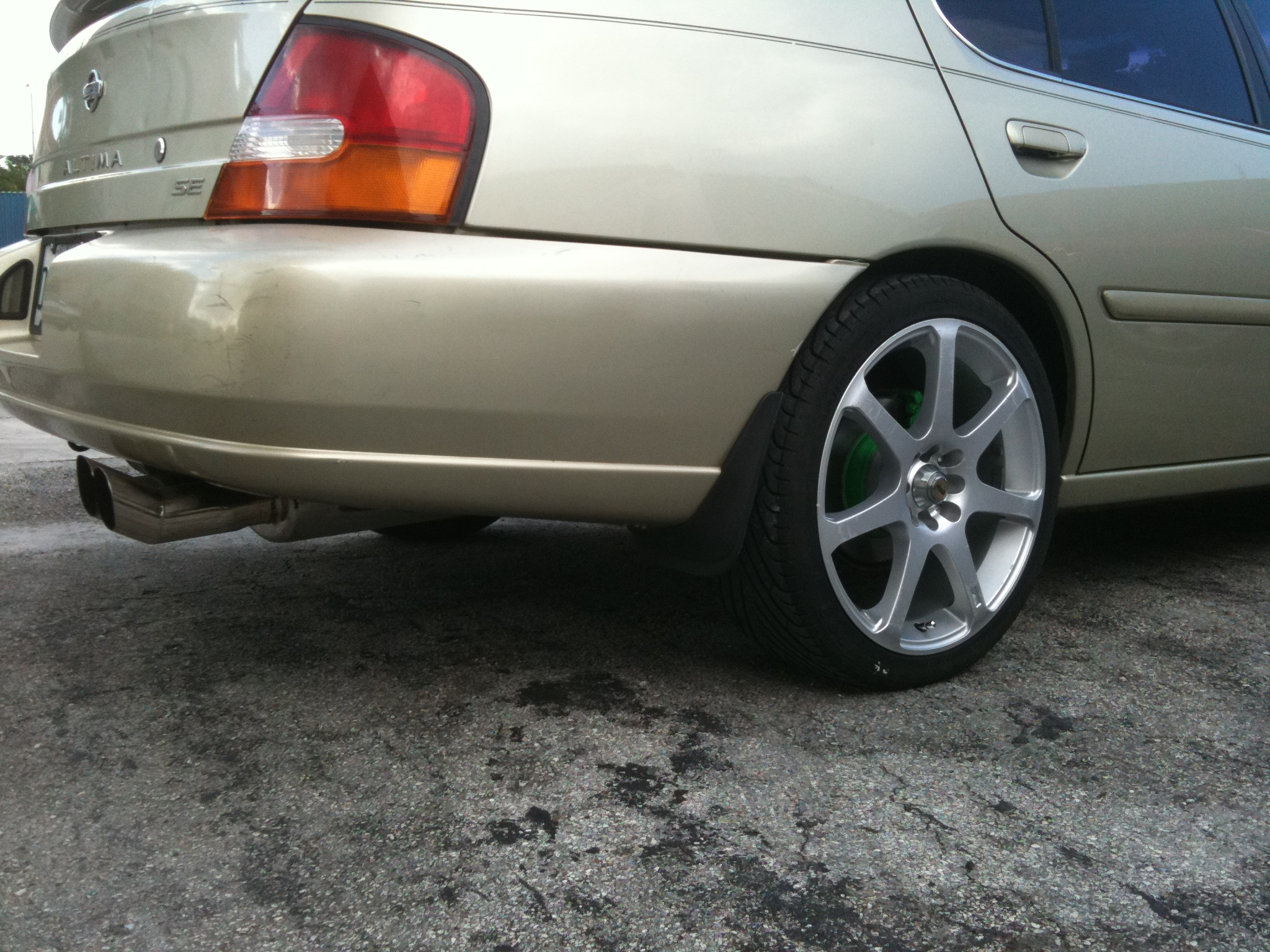 dhmcubanito 1998 nissan altima specs, photos, modification info at