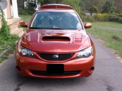 subaruguy09s 2009 Subaru Impreza