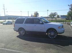 reddyredd3s 2001 Lincoln Navigator