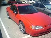Another JAPANBRAVO 2005 Chevrolet Monte Carlo post... - 14061071