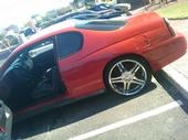Another JAPANBRAVO 2005 Chevrolet Monte Carlo post... - 14061073