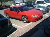 Another JAPANBRAVO 2005 Chevrolet Monte Carlo post... - 14061075