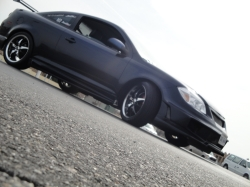 zzrider618s 2007 Chevrolet Cobalt