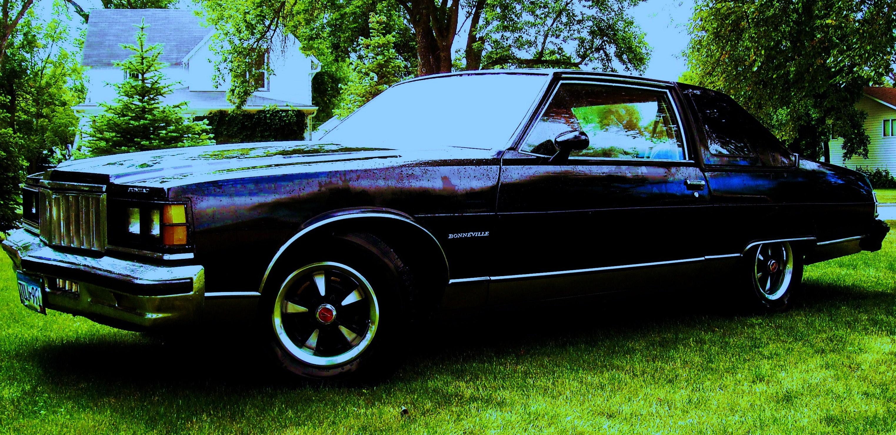 jasesquire 1975 pontiac bonneville specs photos modification info at cardomain. Black Bedroom Furniture Sets. Home Design Ideas