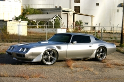 swaynoos 1979 Pontiac Trans Am