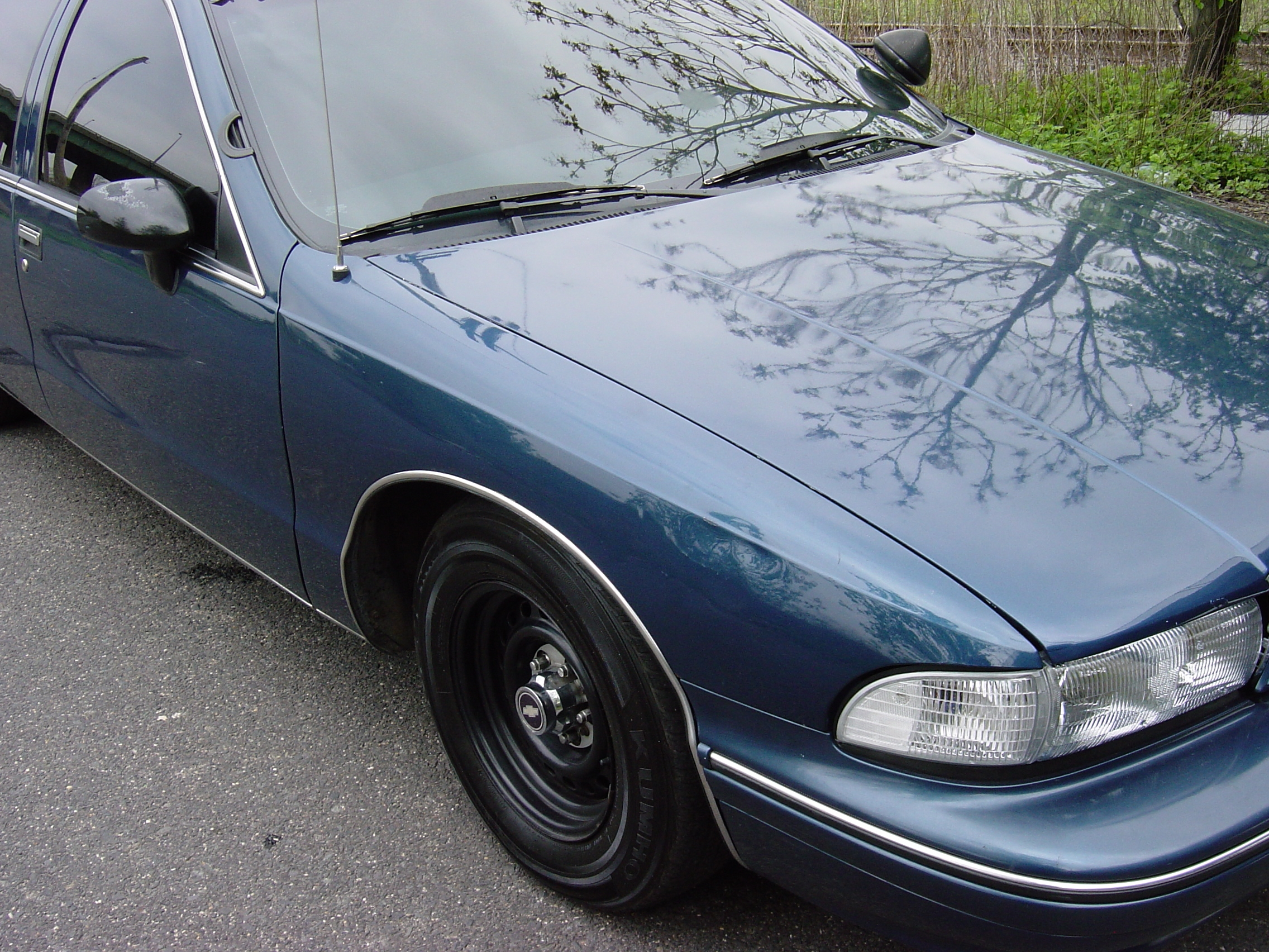 Another SeizedAssets 1994 Chevrolet Caprice post... - 14061680