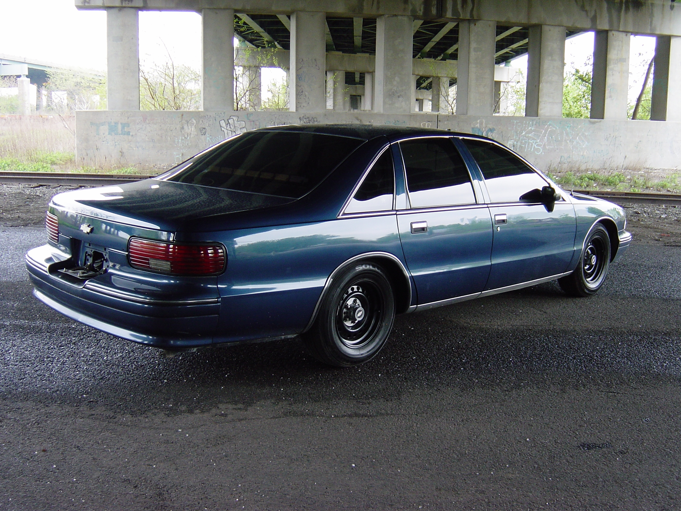 Another SeizedAssets 1994 Chevrolet Caprice post... - 14061681