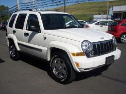 Mar0811's 2006 Jeep Liberty