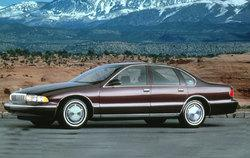 Another SeizedAssets 1995 Chevrolet Caprice post... - 14063797