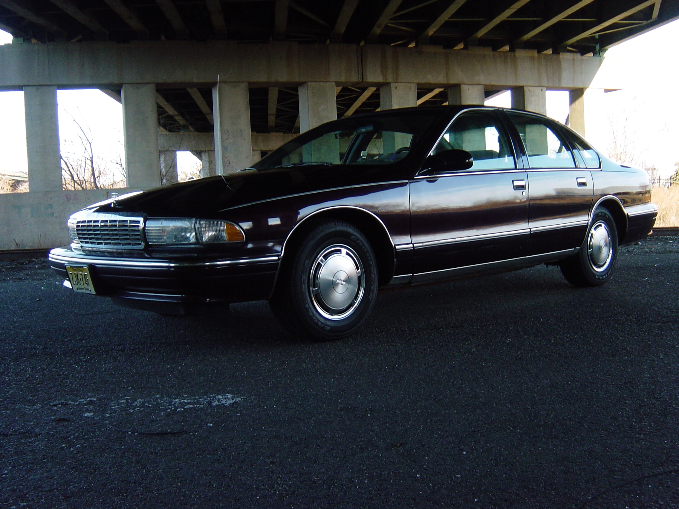 Another SeizedAssets 1995 Chevrolet Caprice post... - 14063824