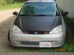 bodaojuniors 2000 Ford Focus