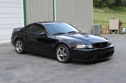 Ranman_23_Players 2004 Ford Mustang