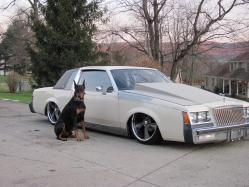 DioCustomss 1983 Buick Regal