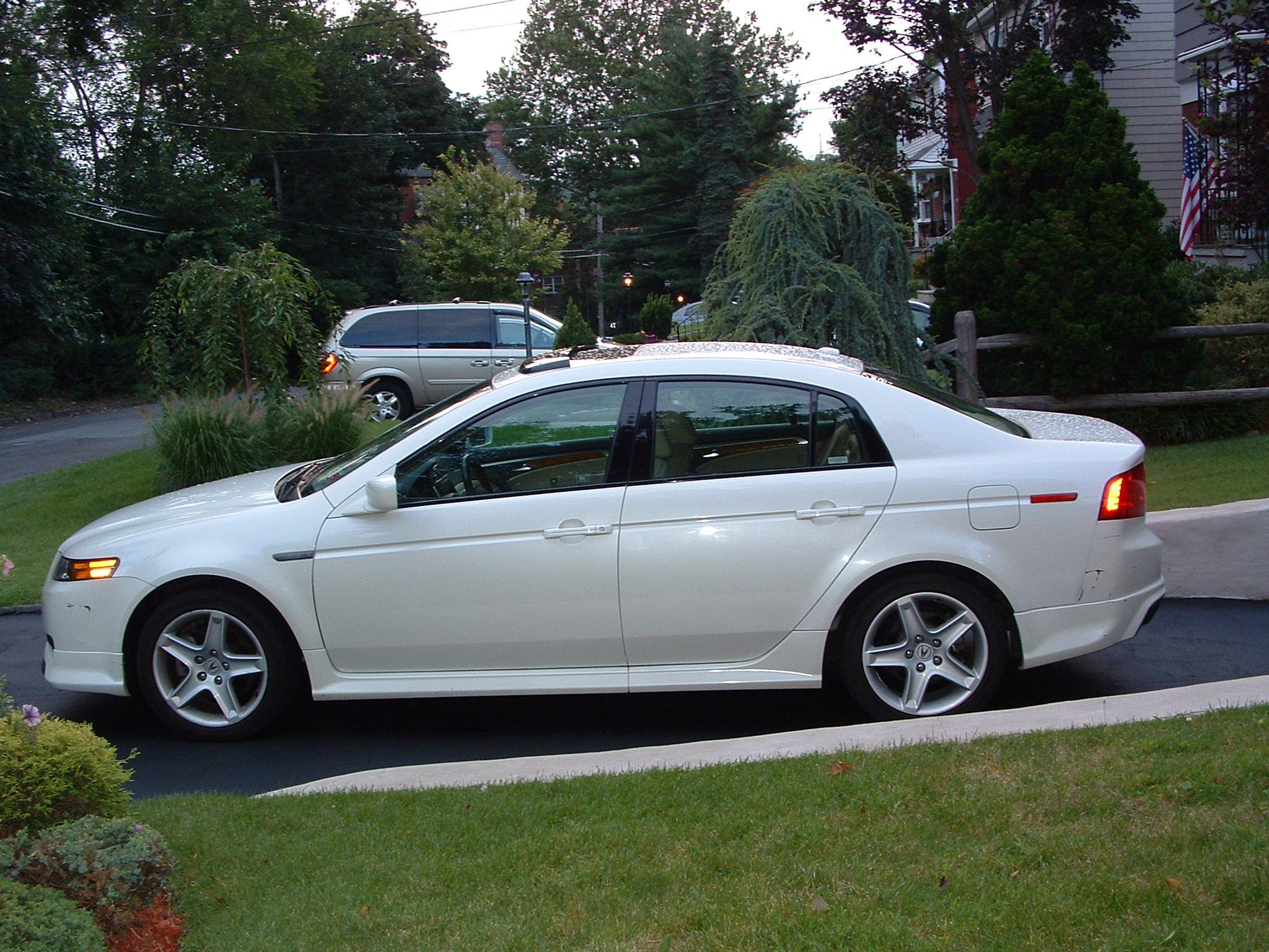 jaguarmatt 2004 acura tl specs photos modification info at cardomain. Black Bedroom Furniture Sets. Home Design Ideas