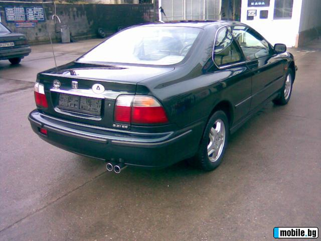 IvoGiev 1996 Honda Accord