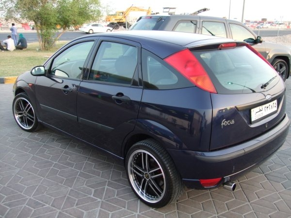 Another amsafi 2002 Ford Focus post... - 14063005
