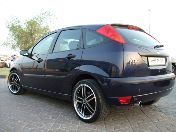 Another amsafi 2002 Ford Focus post... - 14063006